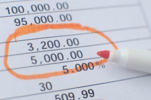 「既に融資取引のある金融機関に対して追加融資を申し込むのに最低限必要な資料とは・・・?」