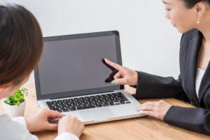 融資を申し込む前に注意するポイント(個人情報・設立登記に関する事項)