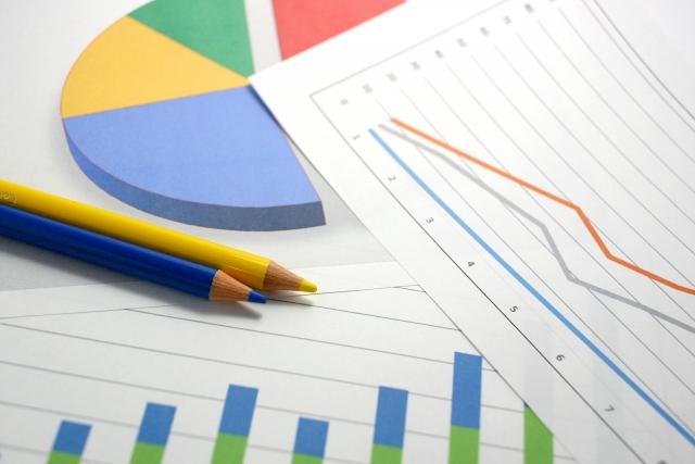 「次回の融資を申し込み易くするため、決算報告書には、事業報告書を添付しよう!」(決算書)