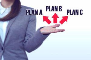 借入手続きの流れ(第1段階:準備)